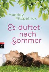 Cover-Bild Es duftet nach Sommer
