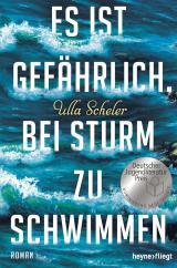 Cover-Bild Es ist gefährlich, bei Sturm zu schwimmen