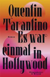Cover-Bild Es war einmal in Hollywood