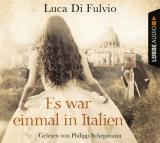 Cover-Bild Es war einmal in Italien