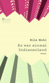 Cover-Bild Es war einmal Indianerland