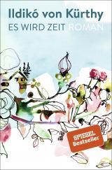 Cover-Bild Es wird Zeit