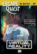 Cover-Bild Escape Quest