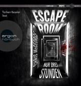 Cover-Bild Escape Room
