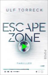 Cover-Bild Escape Zone
