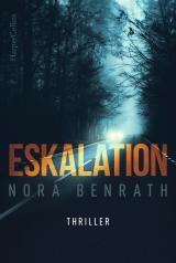 Cover-Bild Eskalation