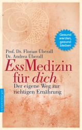 Cover-Bild Ess-Medizin für dich