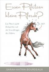 Cover-Bild Essen Pfützen kleine Pferde?