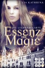 Cover-Bild Essenz der Magie 1: Die Leerenbegabte