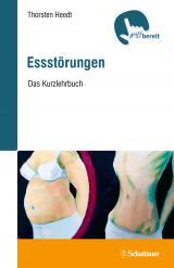 Cover-Bild Essstörungen