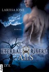 Cover-Bild Eternal Riders - Ares