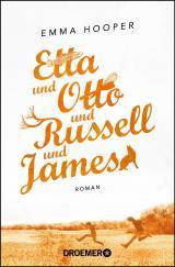 Cover-Bild Etta und Otto und Russell und James