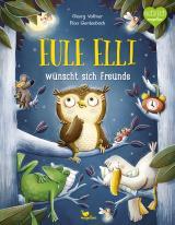 Cover-Bild Eule Elli wünscht sich Freunde