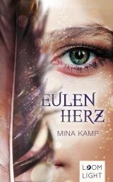 Cover-Bild Eulenherz