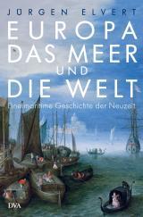 Cover-Bild Europa, das Meer und die Welt