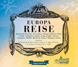 Cover-Bild Europareise