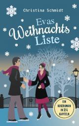 Cover-Bild Evas Weihnachtsliste