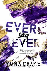 Cover-Bild Ever say Ever