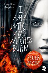 Cover-Bild Everflame 1. Feuerprobe