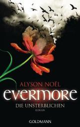 Cover-Bild Evermore 1 - Die Unsterblichen