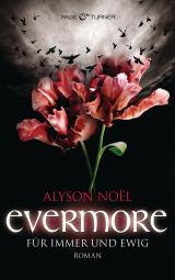 Cover-Bild Evermore - Für immer und ewig -