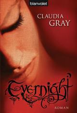 Cover-Bild Evernight
