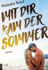 Cover-Bild Eversea - Mit dir kam der Sommer