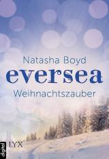 Cover-Bild Eversea - Weihnachtszauber