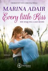 Cover-Bild Every little Kiss
