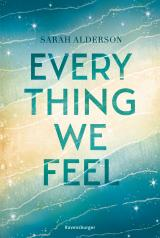 Cover-Bild Everything We Feel