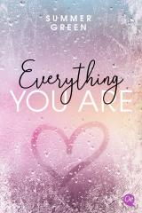 Cover-Bild Everything you are