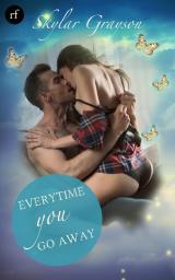 Cover-Bild Everytime you go away