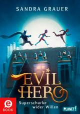 Cover-Bild Evil Hero