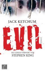 Cover-Bild EVIL