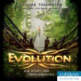 Cover-Bild Evolution
