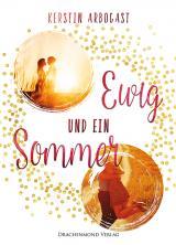 Cover-Bild Ewig und ein Sommer