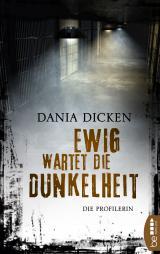 Cover-Bild Ewig wartet die Dunkelheit