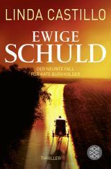 Cover-Bild Ewige Schuld