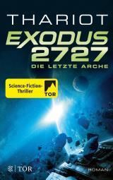 Cover-Bild Exodus 2727 - Die letzte Arche