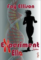 Cover-Bild Experiment Ella