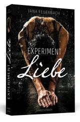 Cover-Bild Experiment Liebe