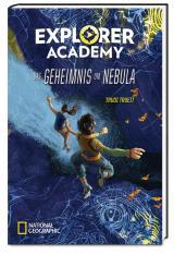 Cover-Bild Explorer Academy - Das Geheimnis um Nebula (Band 1)