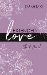 Cover-Bild Extended love