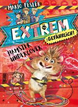 Cover-Bild Extrem gefährlich! Hamster undercover