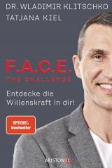 Cover-Bild F.A.C.E. the Challenge