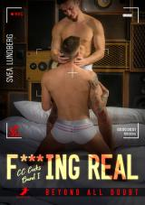 Cover-Bild F***ing real: Beyond all doubt