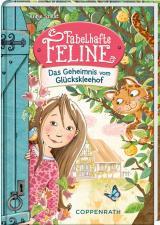 Cover-Bild Fabelhafte Feline (Bd. 1)