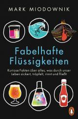 Cover-Bild Fabelhafte Flüssigkeiten
