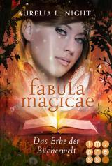 Cover-Bild Fabula Magicae 2: Das Erbe der Bücherwelt