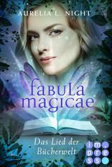 Cover-Bild Fabula Magicae 3: Das Lied der Bücherwelt